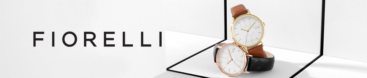 Fiorelli Watches